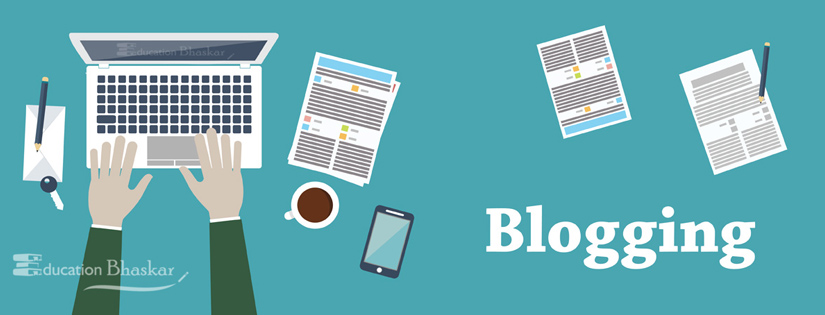 bloging - Substantial Blogging Bites