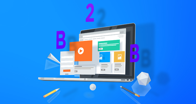 best b2b - Boost Landing Page Conversions With The Inclusion of a Video