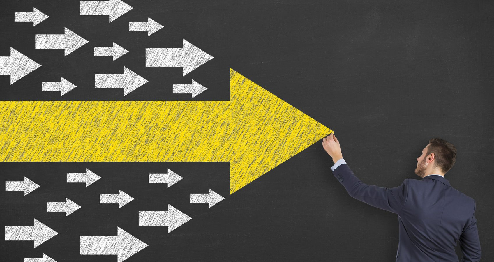 how to keep your talent management business goals aligned - Make Your Business Goals For 2018 Effective