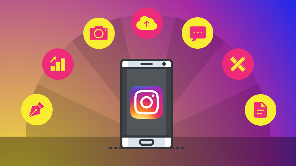 source instagram content - Create And Trust Your Client's Instagram Content Plan
